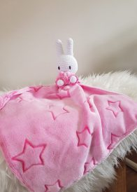 Knuffelnijn deken